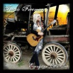 TRICIA FREEMAN – Everyone Can See