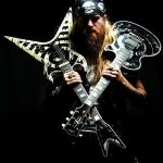 Interview – ZAKK WYLDE – Christmas 2011