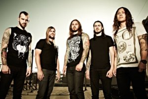 """METAL BLADE RECORDS Teams Up with Metal Wreckage To Celebrate the Label's 30 Anniversary & Release of AS I LAY DYING's New Album """"AWAKENED"""""""