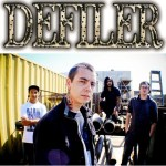 Defiler's New Studio Album, Nematocera, Now Available For Pre-Order In A Variety Of Bundles At MerchNow (Out October 9th – Razor & Tie)