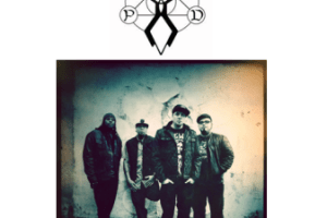 "P.O.D.'s Single ""Lost In Forever"" Hits  #1 At Active Rock Radio"