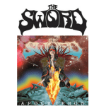 """The Sword Stream New Song """"Veil of Isis"""" And Launch Apocryphon iTunes Pre-Order (Album Out 10/22)"""