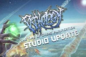 PATHOLOGY RELEASES NEW DIGITAL SINGLE, STUDIO UPDATE (9/11)