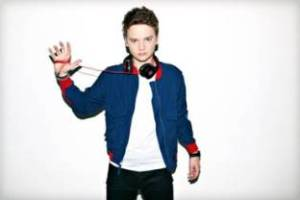 Conor Maynard Storms Top 40 Radio