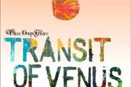 "THREE DAYS GRACE'S ""CHALK OUTLINE"" #1 AT THE ACTIVE ROCK RADIO FORMAT TODAY – NEW ALBUM ""TRANSIT OF VENUS"" IN STORES OCTOBER 2ND!"