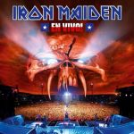 IRON MAIDEN – En Vivo [CD/DVD]