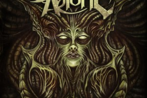 ABIOTIC Debut Album SYMBIOSIS Available October 22nd on Metal Blade Records