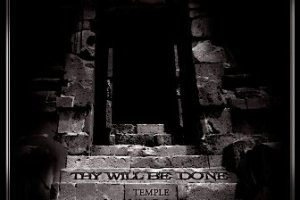 """THY WILL BE DONE Premiere First Installment of  """"Inside Temple"""" Video Series on Metal Injection"""