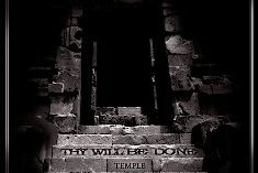 THY WILL BE DONE Premiere New Song on Absolute Punk