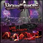 VICIOUS RUMORS to Release Live Album!