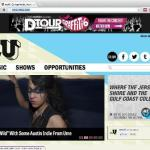 "Ume Premiere ""Run Wild"" Video on mtvU, On Tour This Fall with Helmet and Toadies"