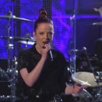 ICYMI…Garbage Performed Last Night On Jimmy Kimmel Live!
