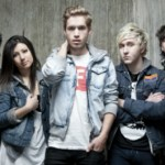 "The Summer Set releases new single ""Fuck U Over"""