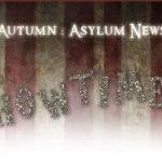 Asylum Head Mistress Newsletter October 2012