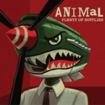 ANIMAL – PLENTY OF SUPPLIES