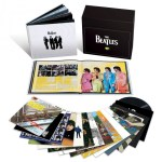 THE BEATLES' ACCLAIMED STUDIO ALBUM REMASTERS TO BE RELEASED ON 180-GRAM VINYL, OUT NOVEMBER 9