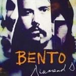 Ben Gillies' Bento – The countdown to 'Diamond Days' album release begins!