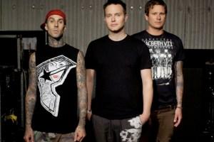 Blink 182 Sidewaves announced