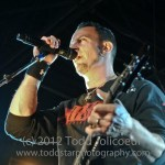 Mark Tremonti of Tremonti, Alter Bridge, and Creed discusses All I Was and all things Tremonti