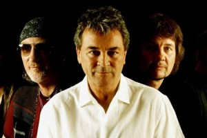 ROCK LEGENDS DEEP PURPLE AND JOURNEY ANNOUNCE DETAILS OF THEIR AUSTRALIA AND NEW ZEALAND TOUR!