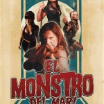 MOVIE – EL MONSTRO DEL MAR!