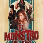 MOVIE – EL MONSTRO DEL MAR!