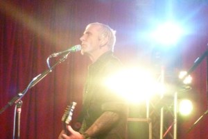 Live – EVERCLEAR, Perth 14th October 2012