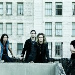 "UK HARD ROCK QUARTET HEAVEN'S BASEMENT TO RELEASE DEBUT ALBUM ""FILTHY EMPIRE"" EARLY 2013 IN U.S. AND CANADA"