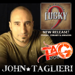 JOHN TAGLIERI SET TO RELEASE BEST OF COLLECTION – INCLUDES TWO BONUS TRACKS