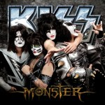 BIGGEST BAND IN AMERICA – KISS –  TO UNLEASH A MONSTER  IN OCTOBER