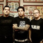 Metropolis Touring, Tombowler and A Thousand Hills Present MxPx AUSTRALIA 2013