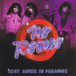 "NO ROMEO release ""Lost Angel In Paradise"" on FnA Records"