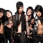 BLACK VEIL BRIDES TO UNLEASH  WRETCHED AND DIVINE: THE STORY OF THE WILD ONES ON JANUARY 8th  VIA LAVA RECORDS/UNIVERSAL REPUBLIC