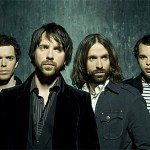 THE TREWS ANNOUNCE NEW EP AND AUSTRALIAN TOUR DATES