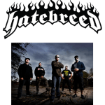 Hatebreed Joins Razor & Tie's U.S. Label Roster