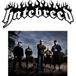 Hatebreed Joins Razor & Tie's U.S. Label Roster
