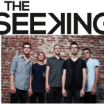 The Seeking Premiere New Lyric Video; Debut Studio Album- Yours Forever- Pre Order Live Now At iTunes Store