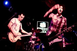 LIVE – EMPRA with Hailmary, Mantl, Bad Shannon – Perth, 3rd August 2012