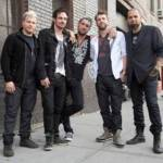 "THREE DAYS GRACE PREMIERES VIDEO FOR #1 SINGLE ""CHALK OUTLINE"" ACROSS VEVO – WATCH IT NOW!"