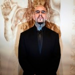 World-Renowned Surrealist VINCENT CASTIGLIA Scheduled to Appear on Today at 4pm ET on The Jay Thomas Show on Sirius XM Channel 104
