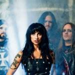SISTER SIN IS HERE 'NOW AND FOREVER' (10/22)