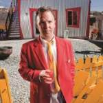 Doug Stanhope CD/DVD Release November 6