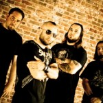 SAINT DIABLO: recording Spanish songs, hit the road supporting In This Moment on tour