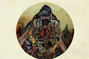 RED FANG: NEW SONG STREAM AVAILABLE