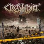 Swedish metal sensation CRASHDIET return with their fourth album « The Savage Playground » out in January on Frontiers.