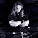 REVERSED RECORDS MANAGEMENT ANNOUNCE THE SIGNING OF ORIGIN DRUMMER JOHN LONGSTRETH