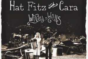 HAT FITZ and CARA – Wiley Ways