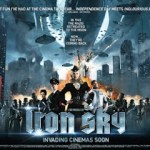 MOVIE – IRON SKY