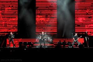 Nickelback Live in Perth, Australia – 17 November 2012