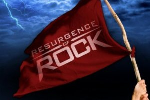 BLANCA WHITE – RESURGENCE OF ROCK